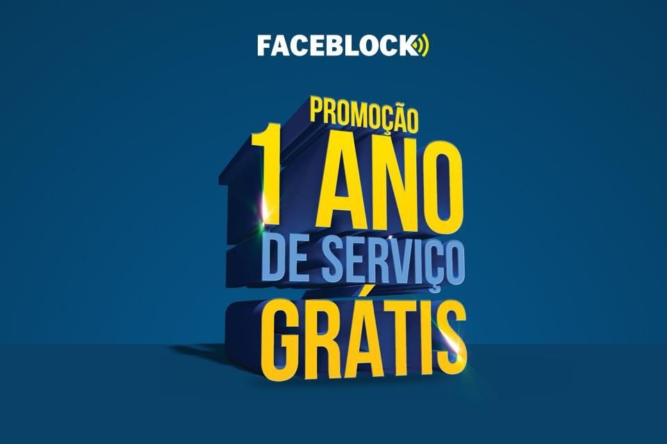 Faceblock